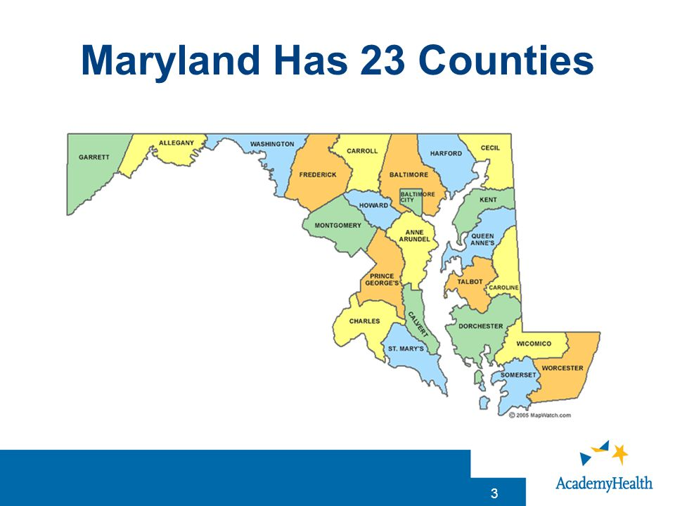 Maryland Has 23 Counties 3