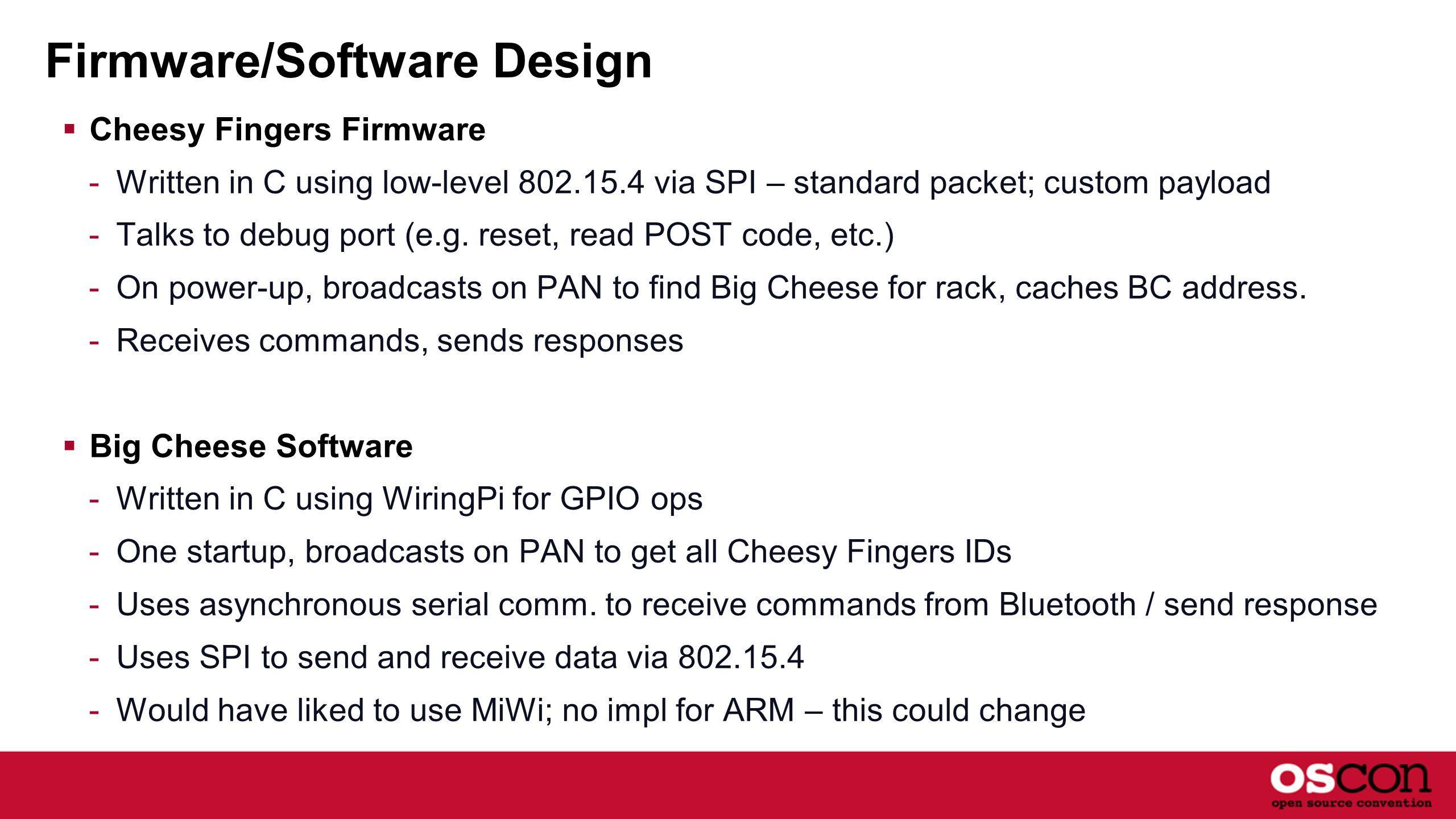 Project Cheesy Fingers Opencompute Hardware Hacking Andrew Cencini Wiringpi Serial Gpio 34
