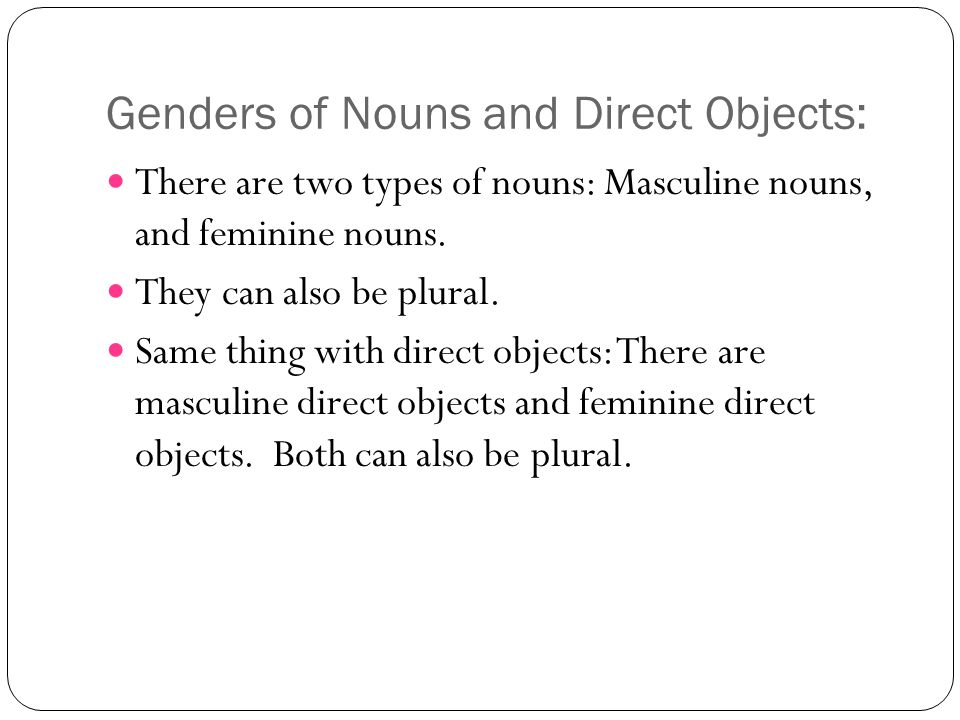 Damon Rosenberg Latin 7 Nouns Adjectives And Their Genders Ppt