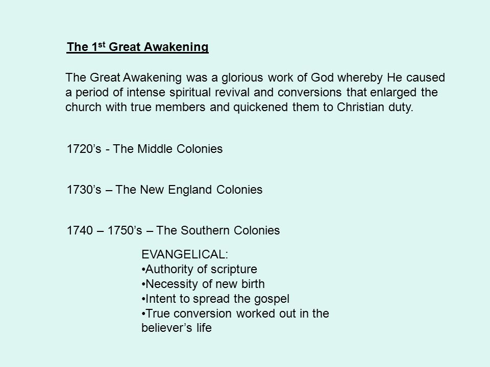 Revival and Revivalism CHURCH HISTORY II Lesson ppt download