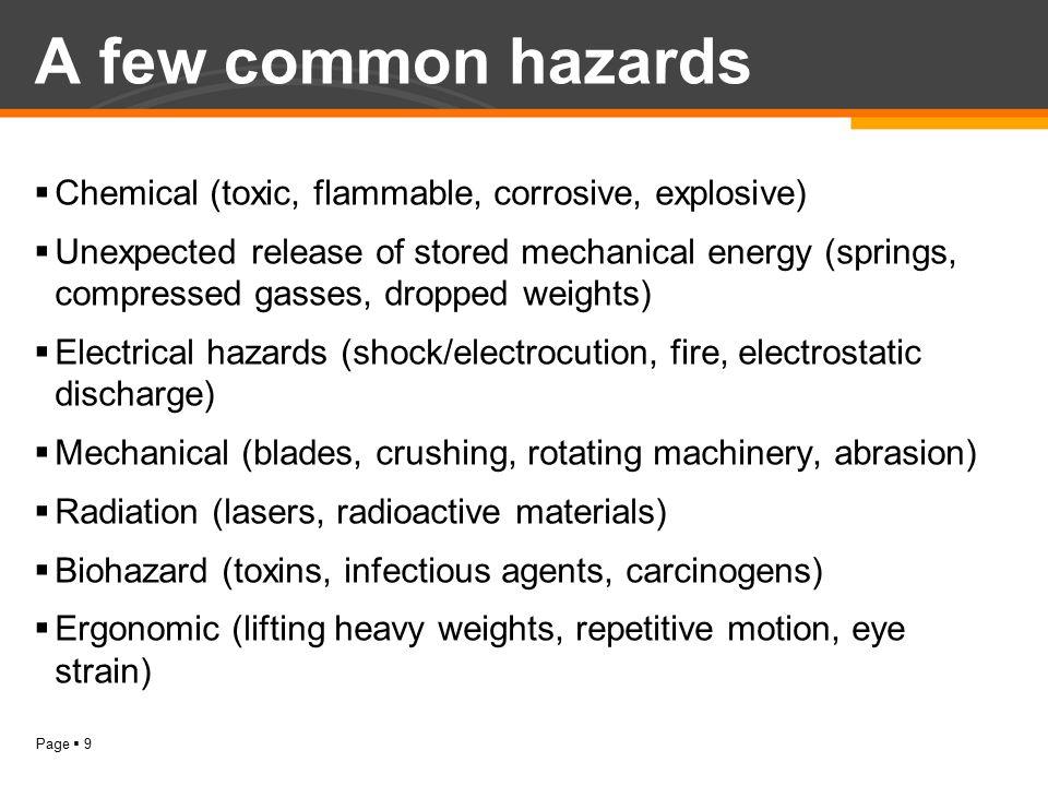 Job Hazard Analysis (JHA)  Page  2 Job Hazard Analysis (JHA