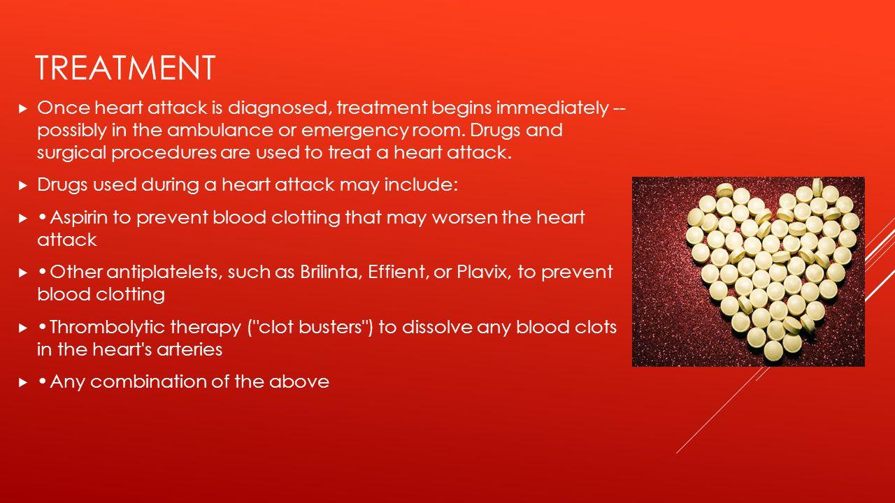 HEART ATTACK  WHAT IS A HEART ATTACK? Heart attack