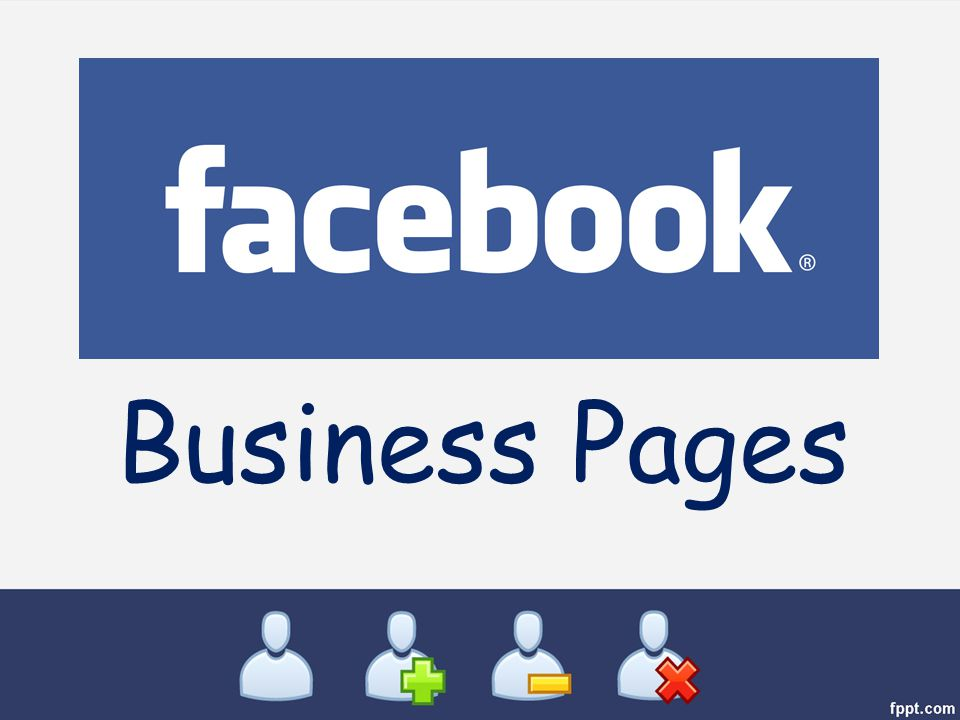 Title Business Pages