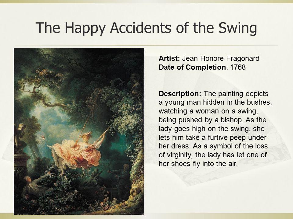 jean honore fragonard the swing 1766