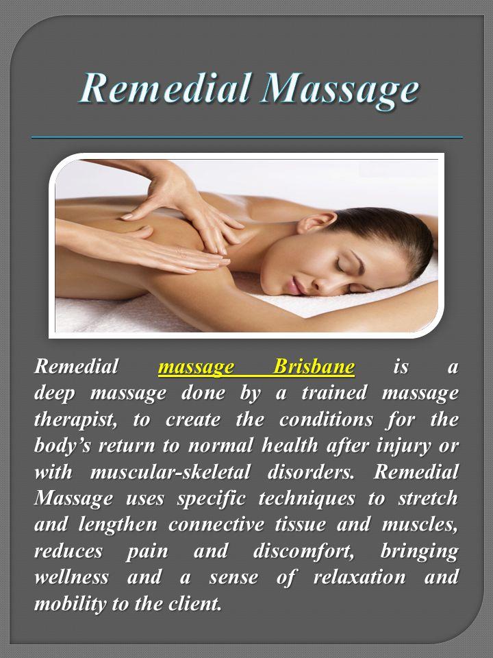 massage topics