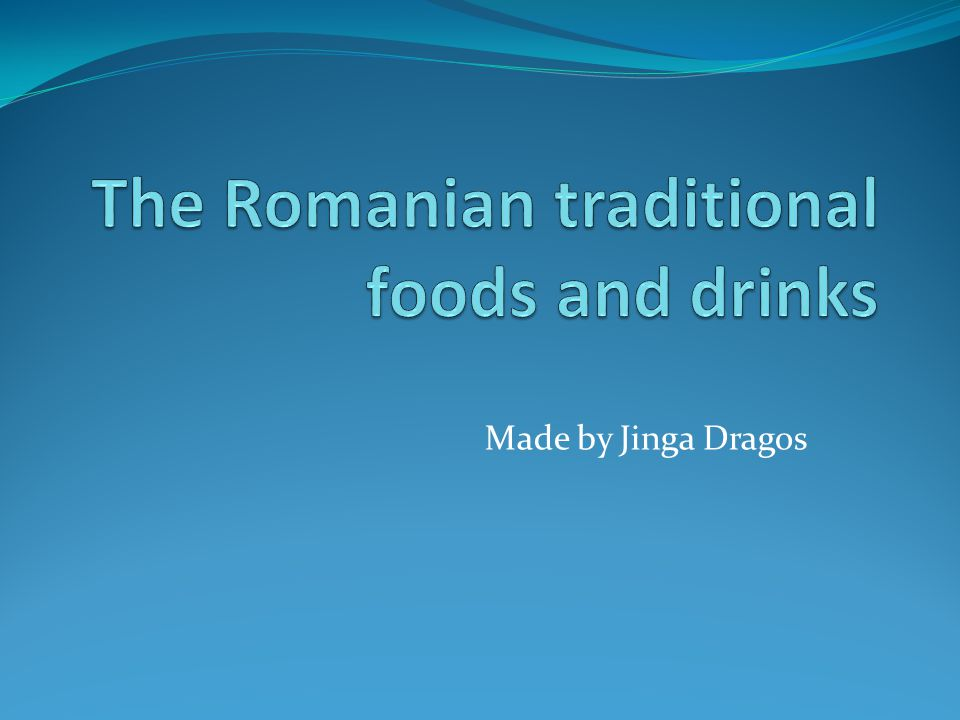 Made by jinga dragos introduction romania is a beautiful little 1 made by jinga dragos publicscrutiny Image collections