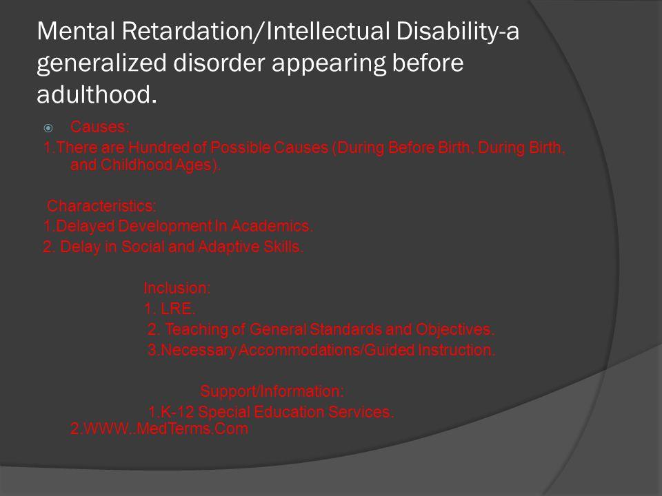 Autismdisorder Of Neural Development Characteristics 1 Social. Ducati. Causes Diagram Special Education At Scoala.co