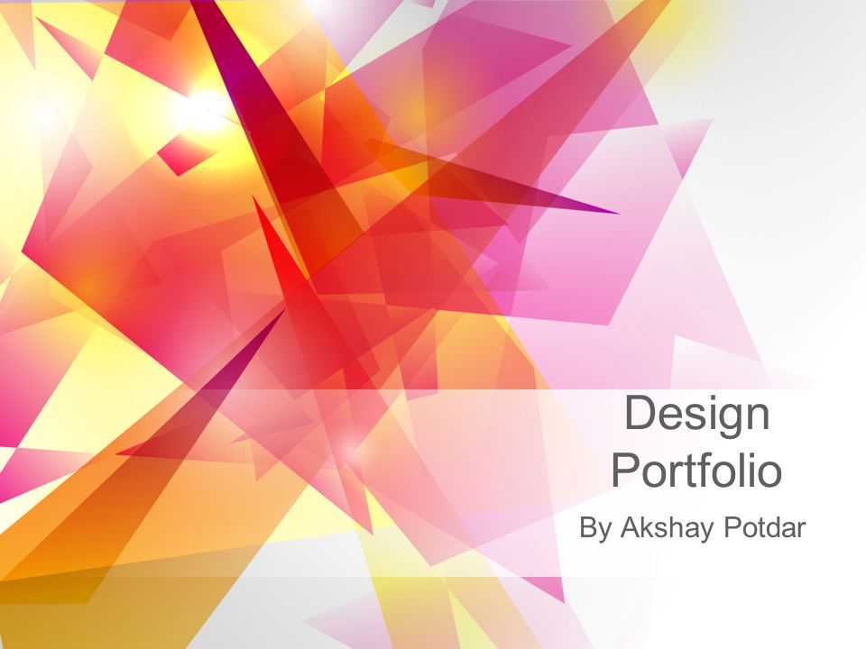 Design portfolio by akshay potdar table of contents business card 1 design portfolio reheart Image collections
