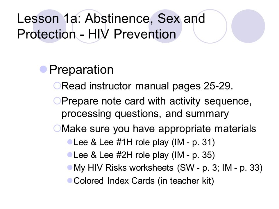 Printable Worksheets abstinence worksheets : Reducing the Risk: Building Skills to Prevent Pregnancy, STD and ...
