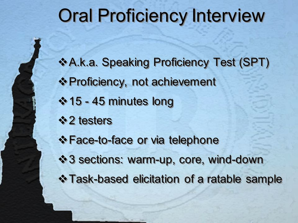 oral-proficiency-interview-sample-questions