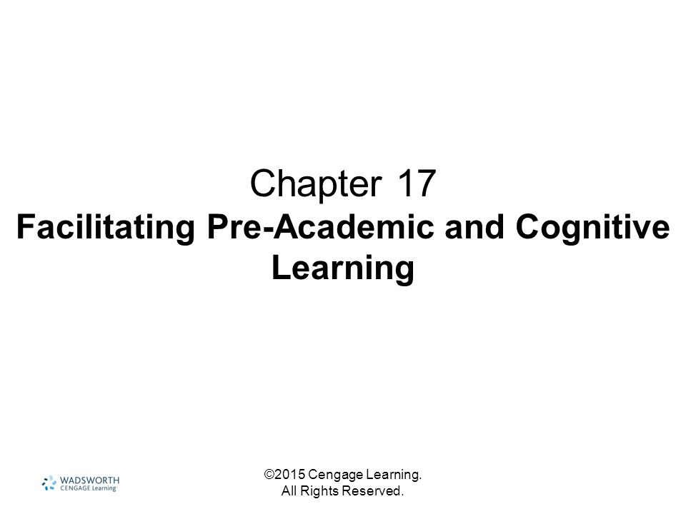 ©2015 Cengage Learning. All Rights Reserved.