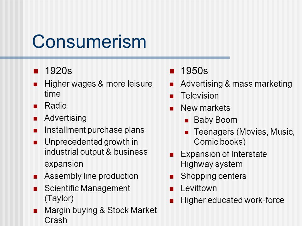 the economic boom of the 1920s The 1920s was a decade of the gregorian calendar that began on january 1, 1920, and ended on december 31, 1929 in north america , it is frequently referred to as the  roaring twenties  or the  jazz age , while in europe the period is sometimes referred to as the  golden age twenties  [1] because of the economic boom following world war i.