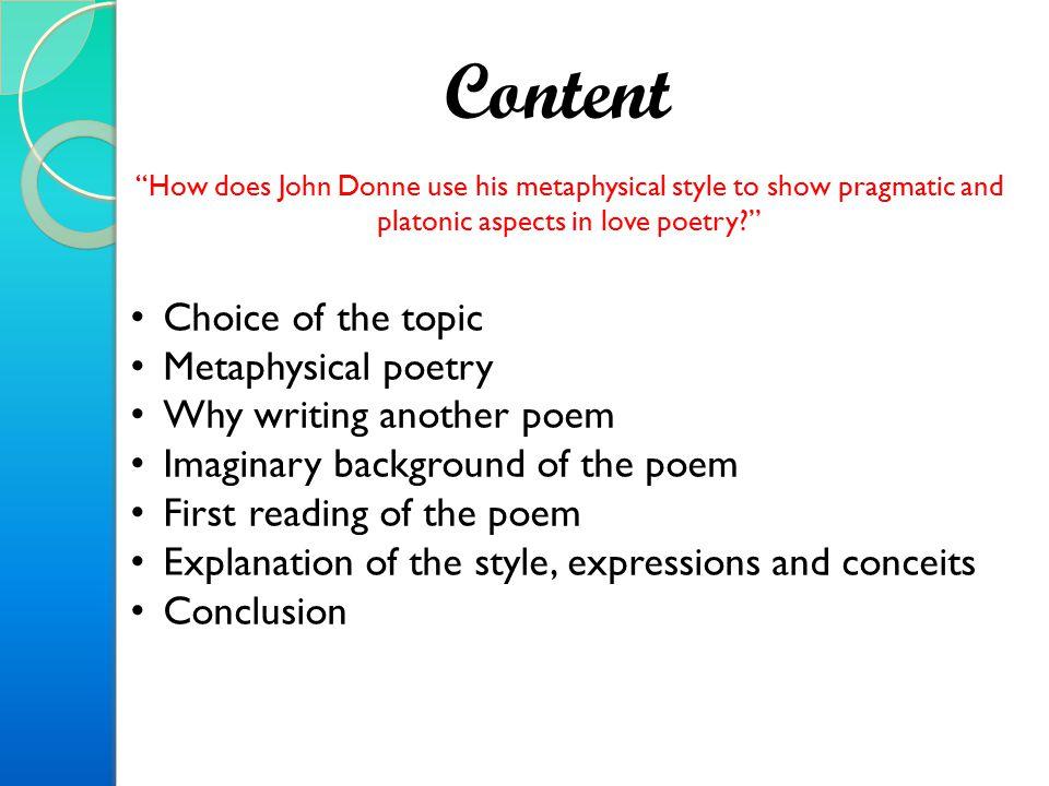 john donne love poems