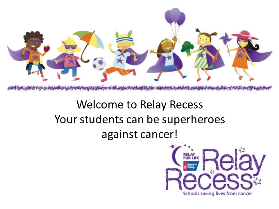 Walk a thon incentive prizes for relay