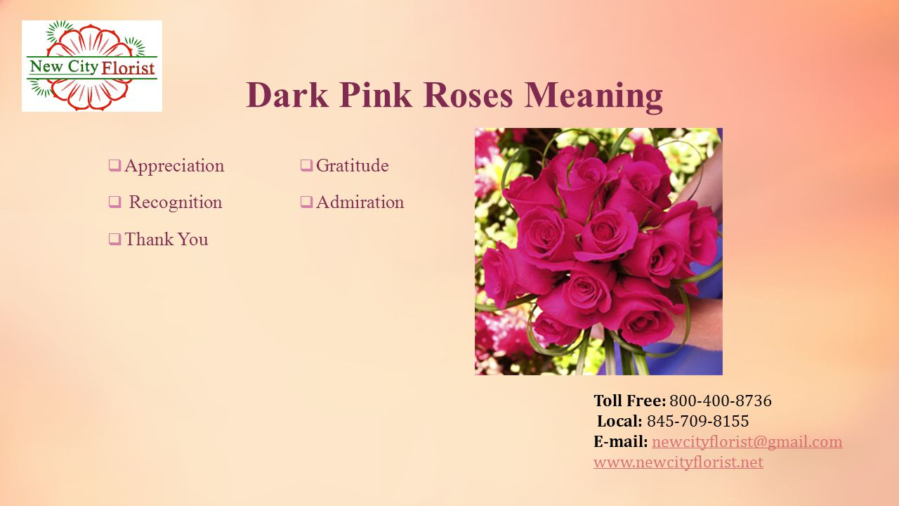 Toll free local june the month of rosesjune ppt download 9 toll mightylinksfo