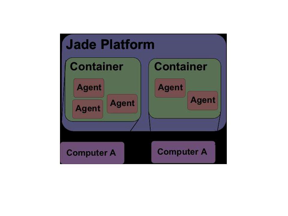 Running A Java Agent