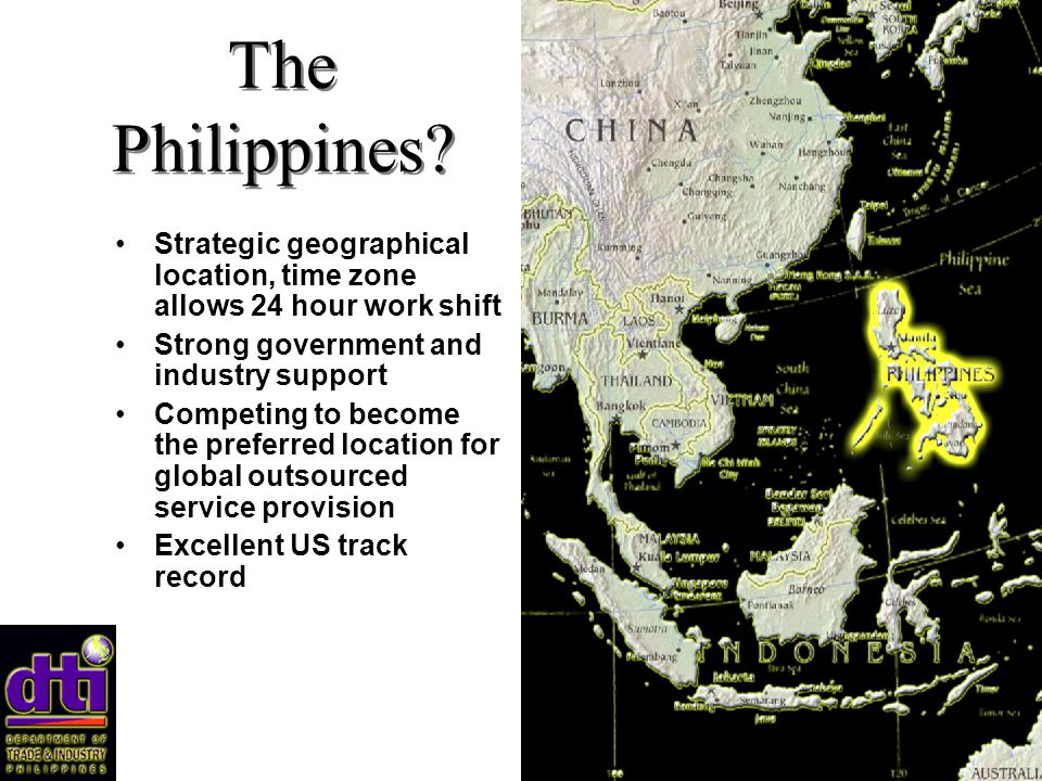 Philippines Responding to the Challenge of the Digitized Society ...