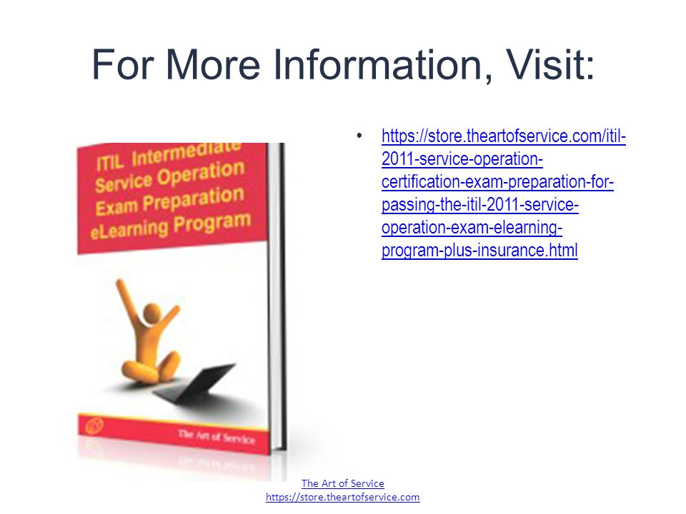 Itil 2011 Certification Choice Image Certificate Design Template Free