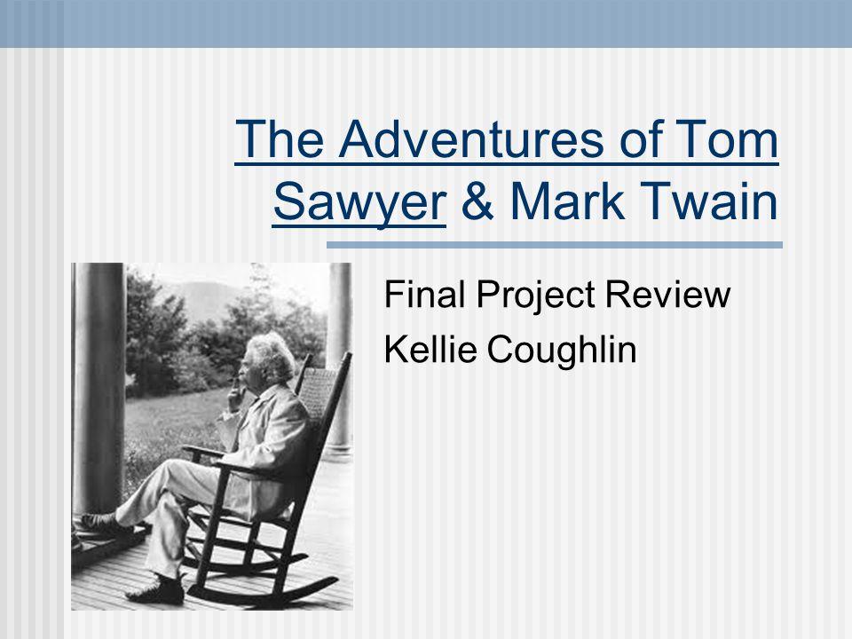 tom sawyer introduction