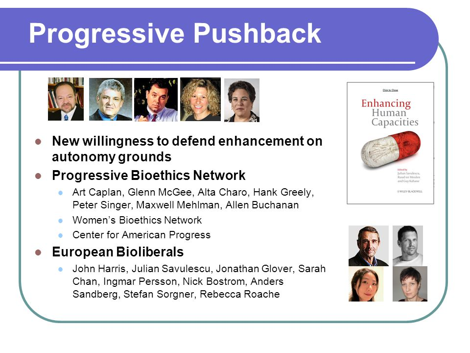 Transhumanist Bioethics James J Hughes Phd Executive Director