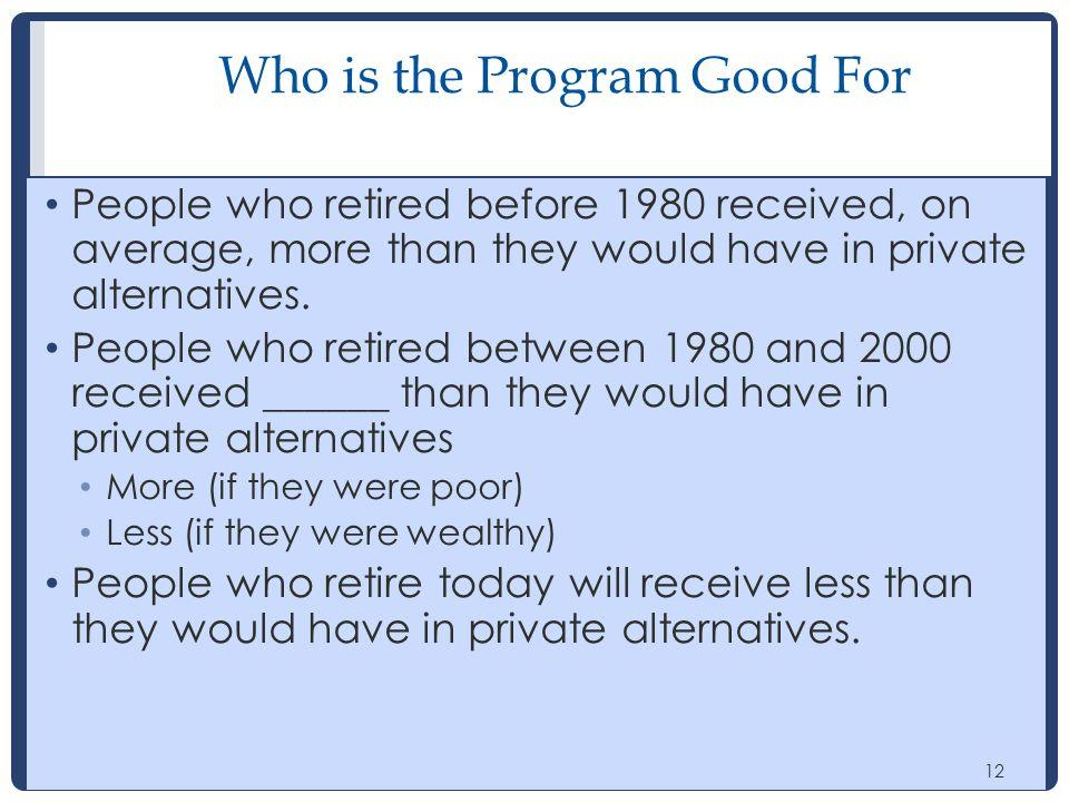 da43f3a97e8b 1 Social Security Chapter Social Security s Origin The 1935 Social ...