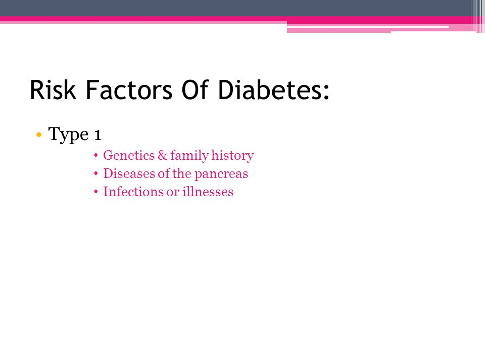 Faces Of Gestational Diabetes: