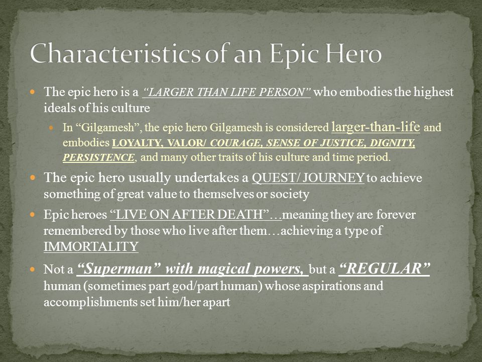 gilgamesh meaning of life