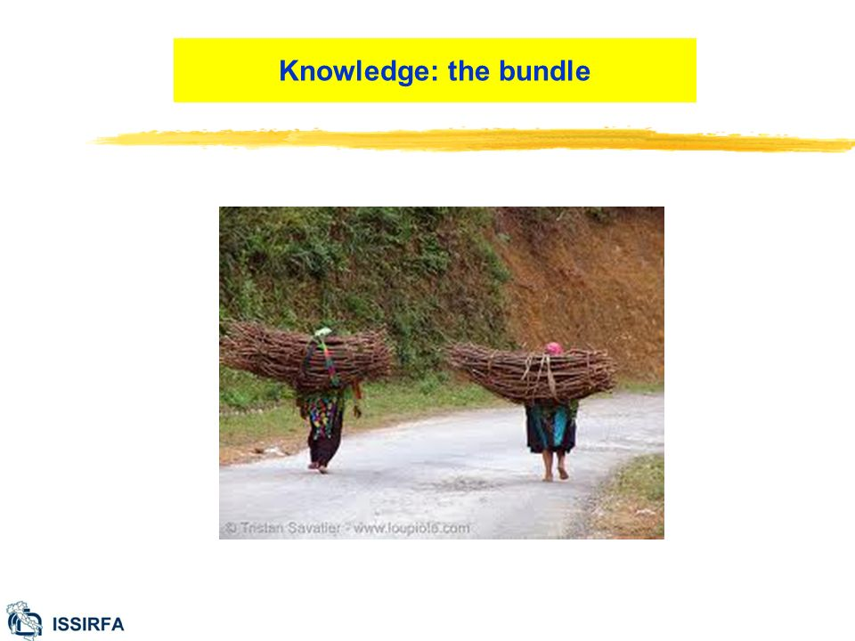 Knowledge: the bundle