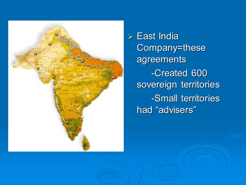 British Economic Exploitation (cont.) British attempted to end the caste system- Still exists British attempted to end the caste system- Still exists British could not unify the subcontinent (South Asia) British could not unify the subcontinent (South Asia) Because the government attempted to meet agreements made by the British Because the government attempted to meet agreements made by the British