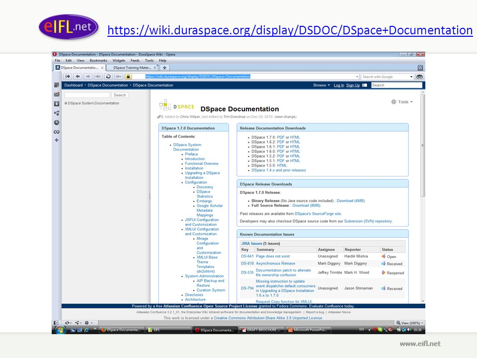 https://wiki.duraspace.org/display/DSDOC/DSpace+Documentation
