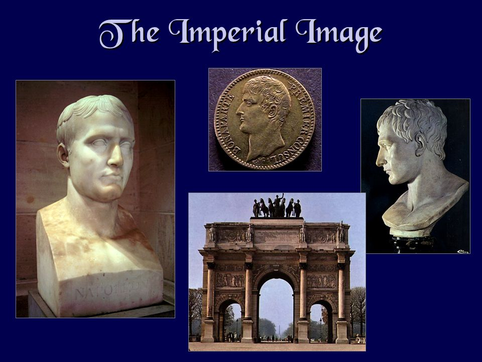 The Imperial Image