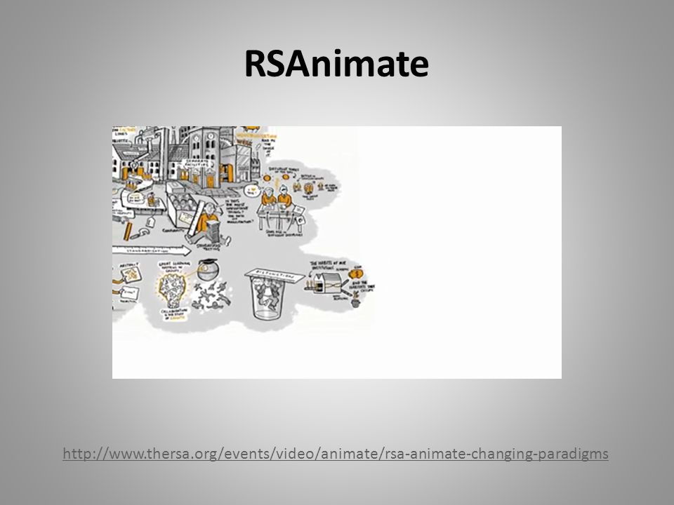 RSAnimate http://www.thersa.org/events/video/animate/rsa-animate-changing-paradigms