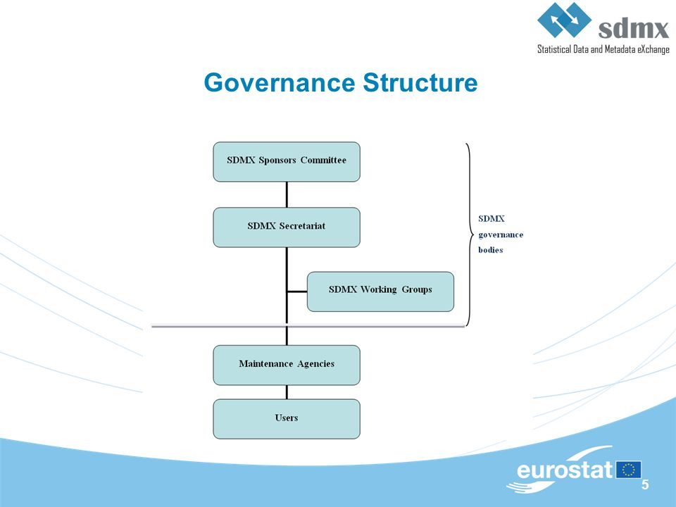 5 Governance Structure