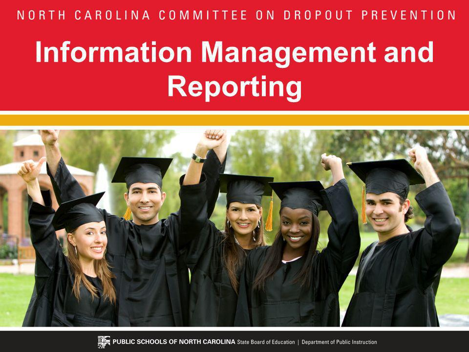Information Management and Reporting