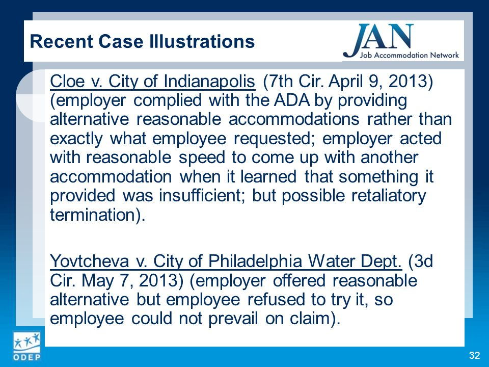 Cloe v. City of Indianapolis (7th Cir.