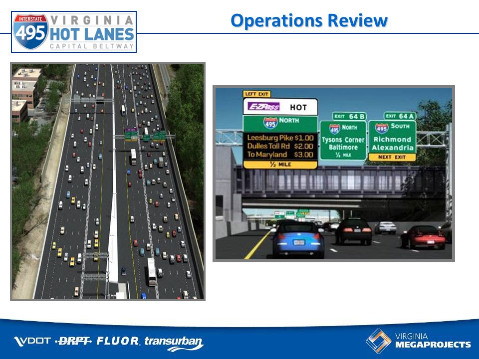 Some things cant wait for traffic Operations Review