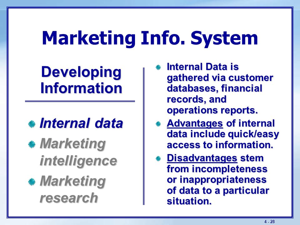 4 - 27 Marketing Info.