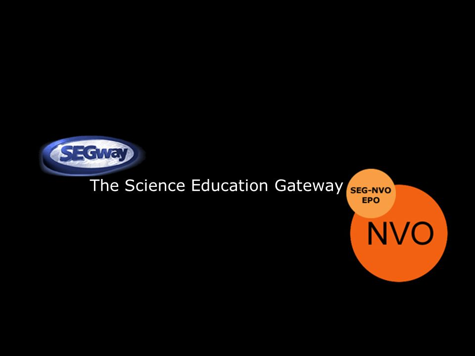 The Science Education Gateway
