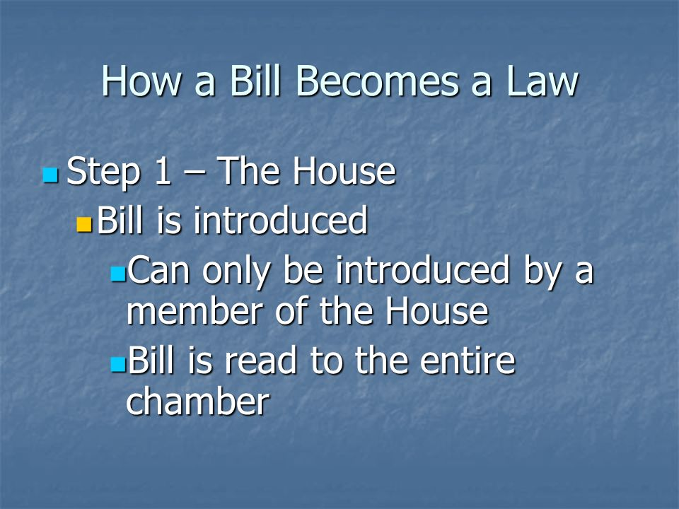 Types of Committees Joint Committees – have members of both the House and Senate Joint Committees – have members of both the House and Senate Conference Committees – compromise different versions of bills between House and Senate Conference Committees – compromise different versions of bills between House and Senate