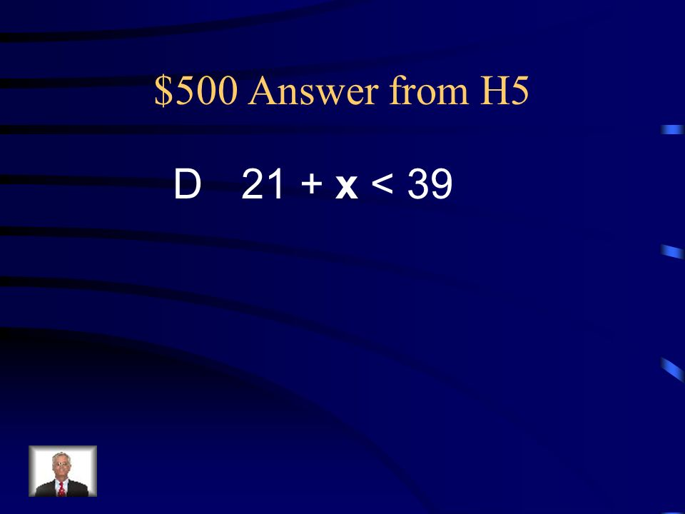 $500 Question from H5 Sam had 21 pieces of candy. His mother bought more candy.
