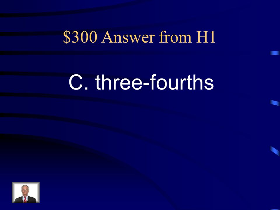 $300 Question from H1 Maurice ate one and one-half candy bars and Thomas ate two and three-fourths candy bars out of a pack of five candy bars.