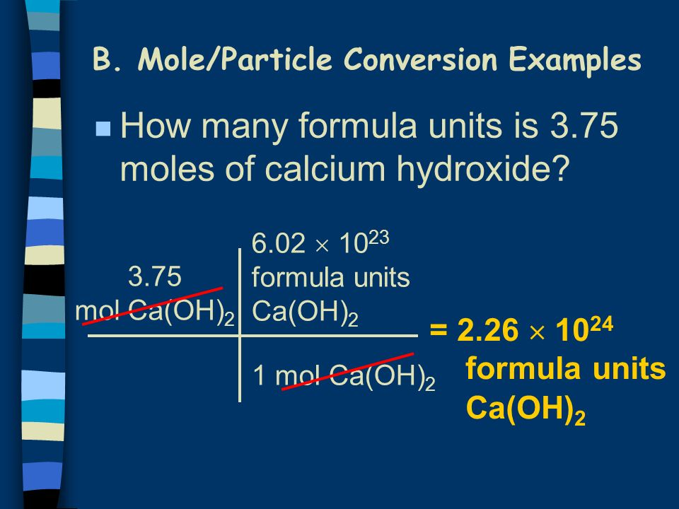 n If you have 2.23 x 10 18 atoms of sodium, how many moles is that.