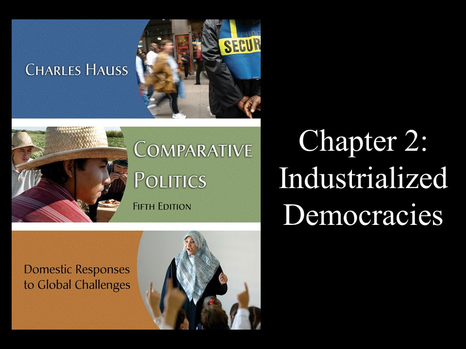 Chapter 2: Industrialized Democracies