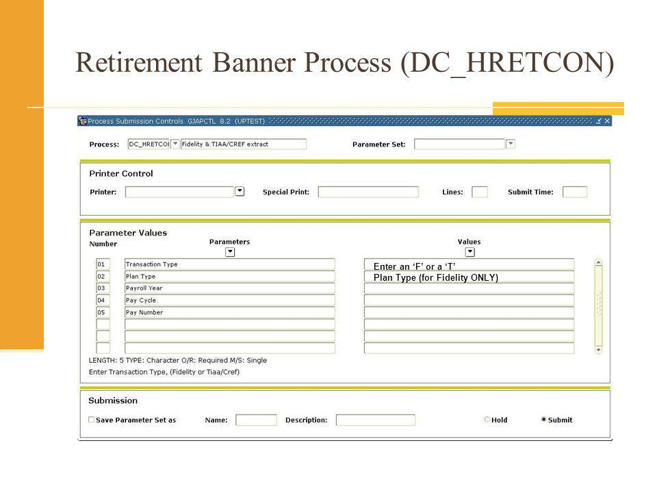 TIAA-CREF Processing Employer and Employee Contributions A single file contains all plan contributions.