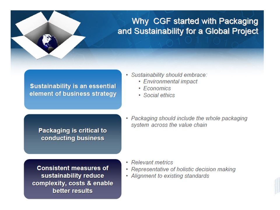 © 2011 GS1 Creating value together with global standards 14