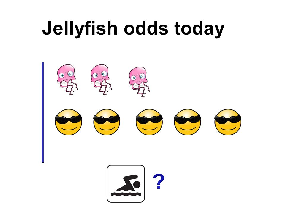 Jellyfish odds today