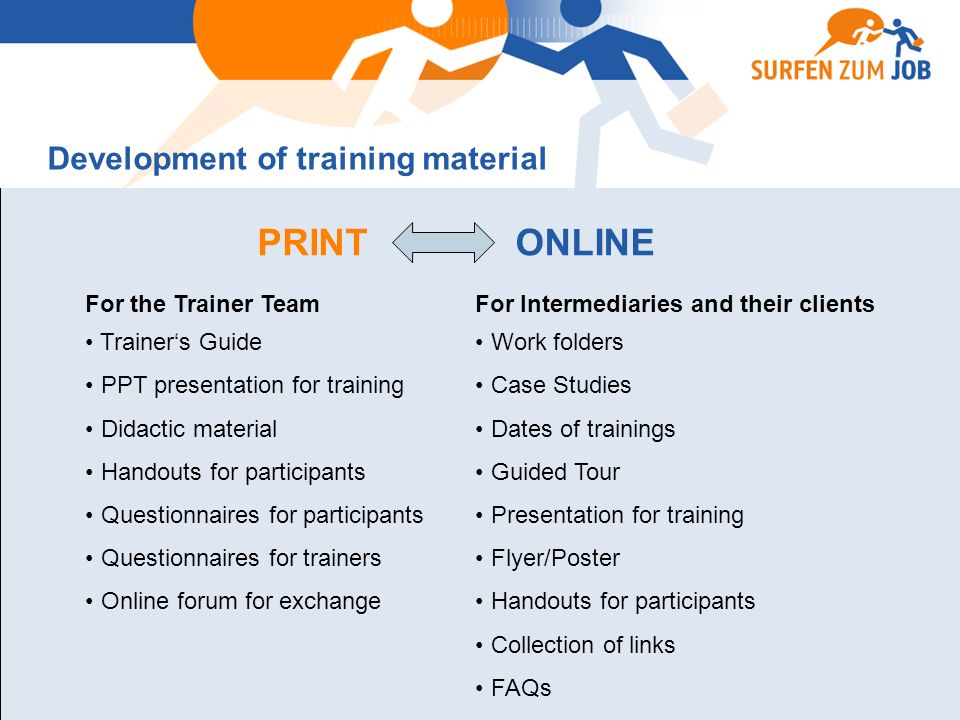 training campaign surfin to the job digital opportunities on the