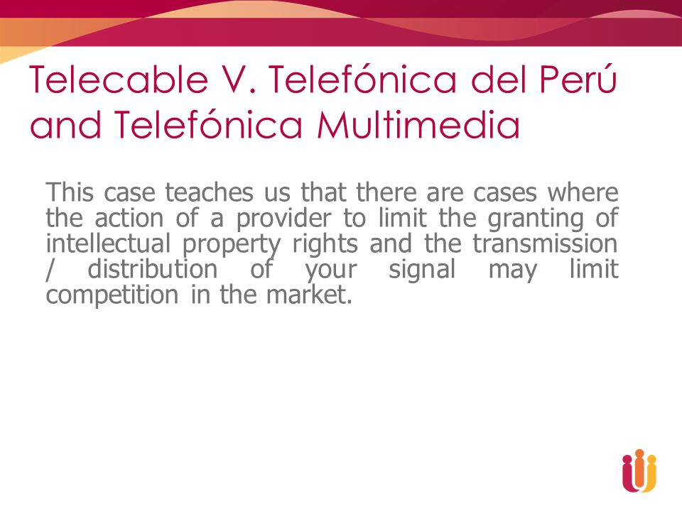 Telecable V.