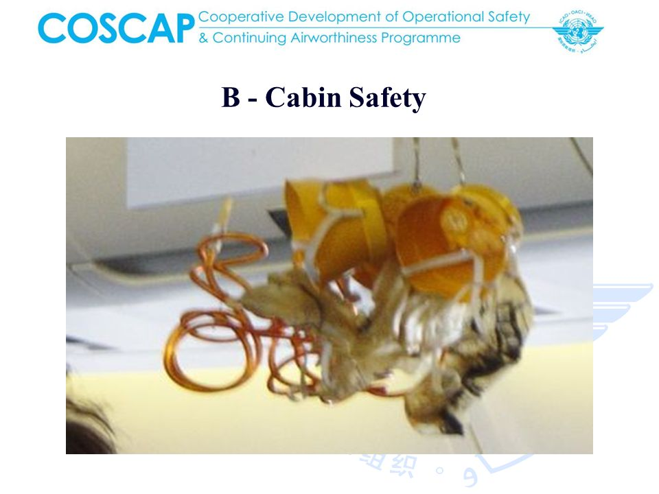 B - Cabin Safety