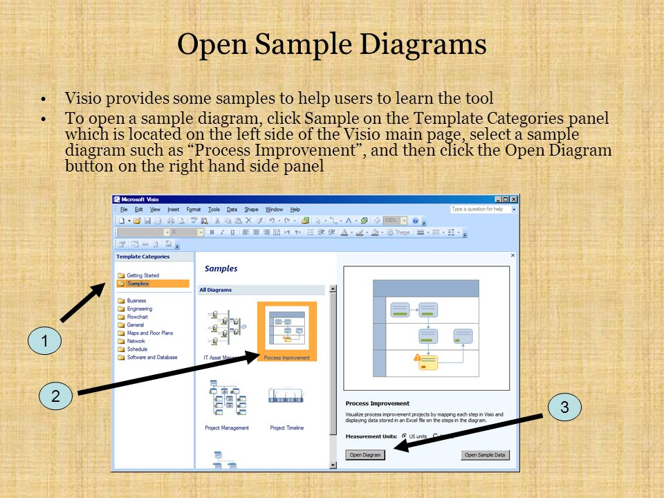 Visio 2007 for UML Tutorial  Overview The tutorial